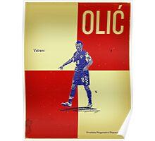 Olic Poster