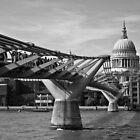 London by Roger McNally