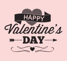 Happy Valentine's Day by BrightDesign