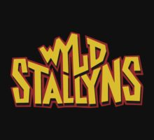 Wyld Stallyns Kids Clothes