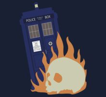 Episode by Episode - Doctor Who 001 - An Unearthly Child by Ebonrook