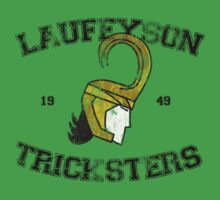 Laufeyson Tricksters by Sherlock-ed