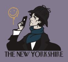 The New Yorkshire by Baznet