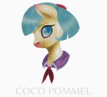 Coco Pommel by falloutmuse696