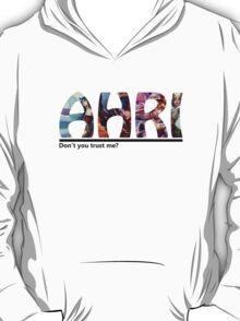 Choose Team Ahri T-Shirt