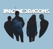 Imagine Dragons #2 by maitanebau