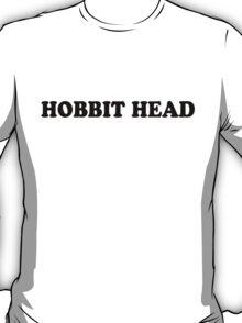 Hobbit Head T-Shirt