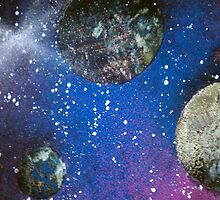 Spray Paint Art by DCP by SprayArtByDCP