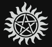 Supernatural protection by runningRebel