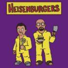 Heisenburgers by batcatgraphics