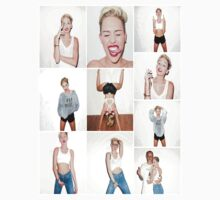 Miley Cyrus by YetiConvention