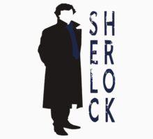 SHERLOCK by annab3rl1n