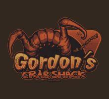 Gordon's Crab Shack by MeganLara