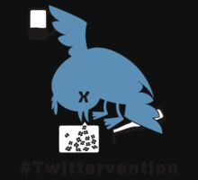 #Twittervention Kids Clothes