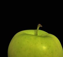 The Apple by aprilann