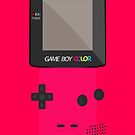 Gameboy cover - iPhone version by Chrome Clothing