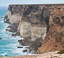 Great Australian Bight 1 by pennyswork