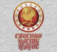 Final Fantasy VII - Chocobo Racing League by Reverendryu
