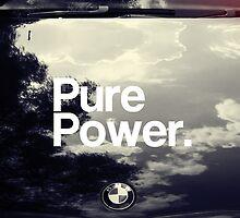 Bmw Power Case Design by NinjaSa