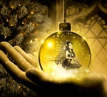 The Christmas Gift by Maria Murphy