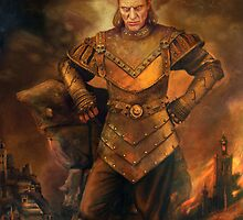 My Lord Vigo by TopNotchy