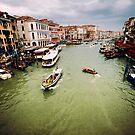Venezia16 by tuetano