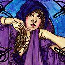 Magic by Lynette K.