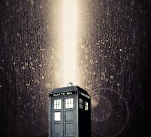 The TARDIS 3 by emilymariee8