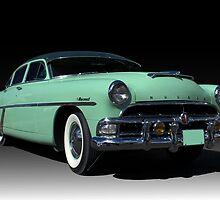 1954 Hudson Hornet by TeeMack