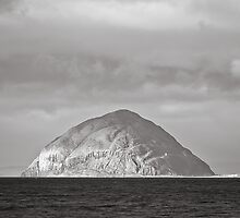 Lump in the Landscape by PigleT