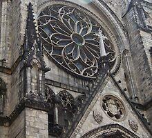 Cathedral  by Katherine Bogle