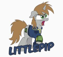 Just Little Pip (Fallout: Equestria) Kids Clothes