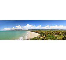 Four Mile Beach, Port Douglas Australia Photographic Print