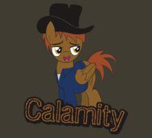 Calamity the Bold (Fallout: Equestria) by broniesunite