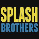 Splash Brothers by mgabriel29