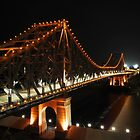 Story Bridge by athex