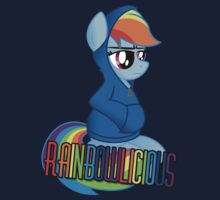 Rainbowlicious Shirt (My Little Pony: Friendship is Magic) by broniesunite