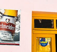 Cerveza at No. 37 by photograham