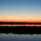 sunset by chiaraSibona