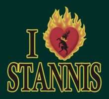 I Heart Stannis by digital-phx