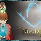 Ni No Kuni - Give Heart by FPArtistry