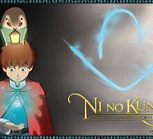 Ni No Kuni - Give Heart by FPArtistry