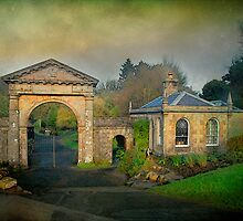 The Bishops Gate by peaky40