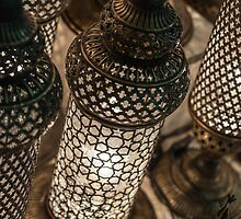 Lantern by Dobromir Dobrinov