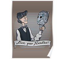 Alas Poor Handles! Poster