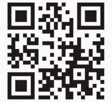 EVRD QR Code by Everything Random