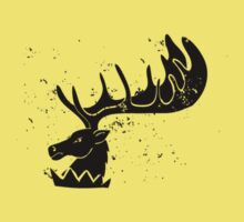 Baratheon coat of arms from Game of Thnes Kids Clothes