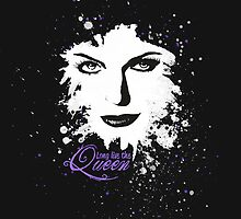 Once Upon A Time - Long Live The Queen by phoenix-cry