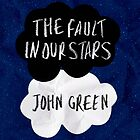 TFIOS Cover 2 by erinnchace