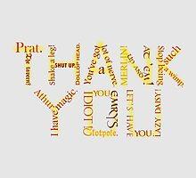 Merlin: Thank You by Adam Dens